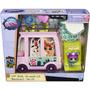 Littlest Pet Shop Carro Van
