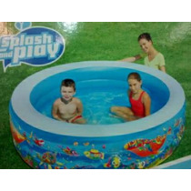 Piscina Redonda Inflable