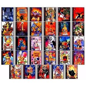 3 Jogos De Neo Geo Cd Rom Á Escolha