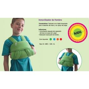 Inmovilizador Infantil De Hombro Cabestrillo Pediatrico
