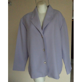 Saco Color Lila Talla-20p Blair Boutique ! St271