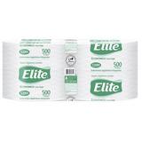 Papel Higienico Elite 500 Metros 4 Unidades