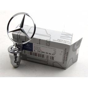 Emblema Estrela Capo Mercedes Benz A 124 880 00 86 67