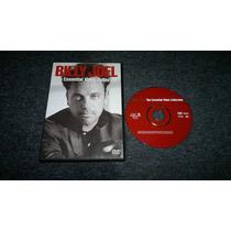 Billy Joel The Essentials Video Collection En Formato Dvd