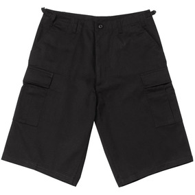 Bermuda Rothco Militar Long Length Bdu Short