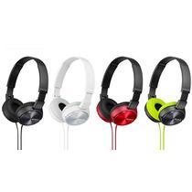 Audifonos Sony Grandes Extra Bass De Cable Tienda Fisica