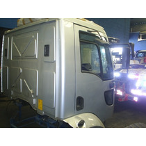 Cabine Ford Cargo 1519 Ano 2013