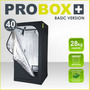 Tenda Estufa Garden High Probox Basic 40 Pro Box Cultivo