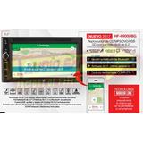 Estereo Reproductor Hf Cd/mp3/dvd/usb/sd Nuevo Hf6900ubg