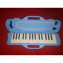 Melodica Pianica Yamaha P32c Para Estudiantes De Música