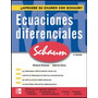 Ecuaciones Diferenciales; Bronson Richard Envío Gratis