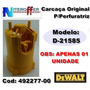 Carcaça Original P/ Perfuratriz D-21585-qs Tipo 1 Dewalt