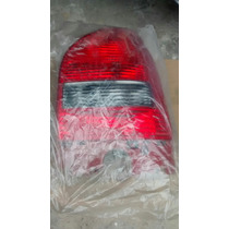 Lanterna Traseira Do Gol G3 Ld Original Vw