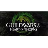 Guild Wars 2 Heart Of Thorns Digital Us/eu