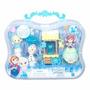 Frozen Patinaje Sobre Hielo Princess Little Kingdom Hasbro