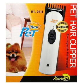 Maquininha De Tosar Pet Profissional Cortar Pelo De Animais