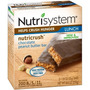 Nutrisystem Nutricrush Mantequilla De Maní De Chocolate Barr