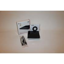 Reproductor Y Quemador Portátil/externo Ultra Slim Cd/dvd Lg