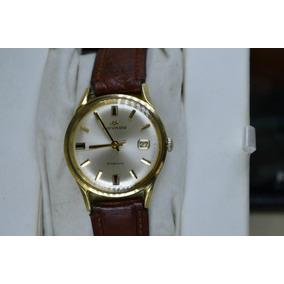 Reloj Movado Kingmatic Automatico Perfecto Vintage