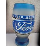Copon De Vidrio Con El Logo Ford 15 Cn Nuevo