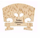 Cavalete Violino Teller *** Estrela 4/4. Made In Germany