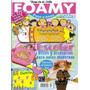 11 Revistas De Manualidades En Foami (lote 1)
