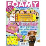 _ 11 Revistas De Manualidades En Foami (lote 1)