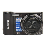 Samsung Wb150f 18x 14.2 Mega Pixeles
