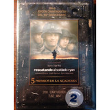 Dvd Rescatando Al Soldado Ryan / Saving Private Ryan