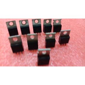 Ci Regulador De Tensão 7805 Mc7805 L7805 Ua7805 Lote 10 Pç