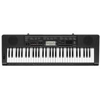 Teclado Casio Ctk-3200 - 61 Teclas Estilo Piano