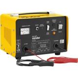 Carregador De Bateria Automotiva Cbv1600 220v Vonder