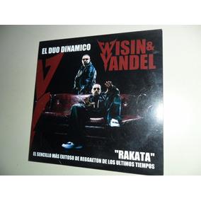 Wisin Y Yandel Rakata