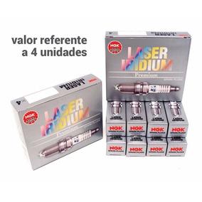 Jogo Vela Laser Iridium Cbr 1000rr Fireblade Imr9c-9hes Ngk