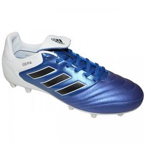 98b77b8f7fbe9 Chuteira Adidas - Chuteiras Adidas para Adultos Azul em Rio Grande ...