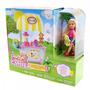 Barbie. Chesea Y Su Puesto De Limonada- Mattel