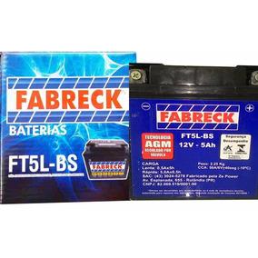 Bateria Selada Shineray 50 Phoenix Fabreck