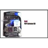 Kit Acessórios Extreme Para Psp