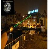 Rayo Laser Apuntador Recargable 1000mw,profesional C/efectos