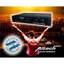 Amplificador 2400w Altech Xp 6000t Crossover Oferta