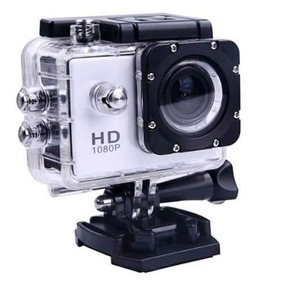 Câmera Estilo Gopro Sports Hd 1080p Esportes Radicais