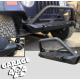 Defensa Delantera Bumper Jeep Wrangler Yj Tj 1980-06 Mod.02