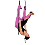 ª Agptek Hamaca De Lujo Aereo Para Yoga Swing