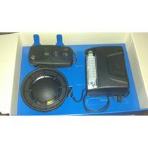 Alarme Com Chave Canivete Fks Lamina Vw Gol G3 G4 G5 G6 Fox