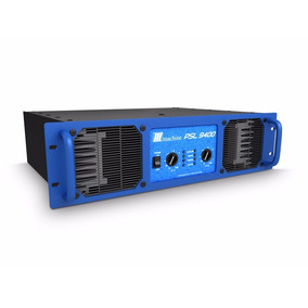 Amplificador Machine Psl 9400