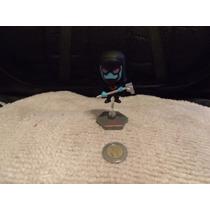 Guardians Of The Galaxy Mini Ronan Envio Gratis!! Kikkoman65