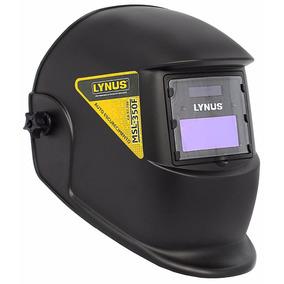 Máscara De Solda Automática 350f - Lynus