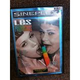 Pelicula Dvd Sexo Lesbico Original