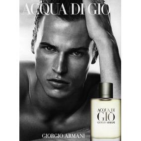 Aqua De Gio 200 Ml.caballero Excelente Precio $700,llevatelo