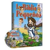 La Biblia De Los Pequeños + Cd